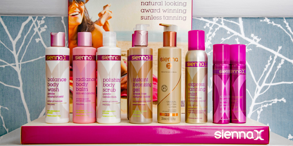 Enhancements & Tanning by KoKo Canterbury